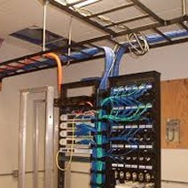 Data Center and Local Area Network Cabling Installation - Southwest, FL